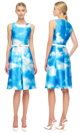 clouddress