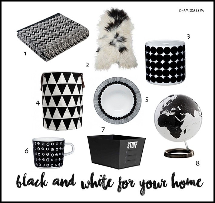 black&white4home