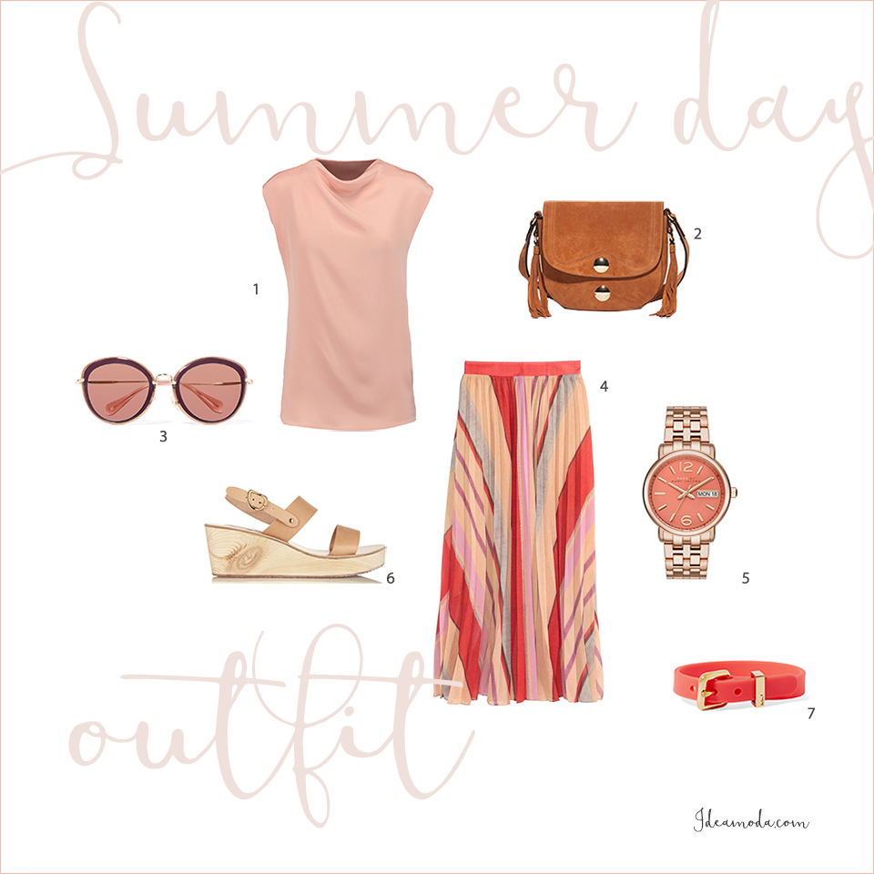 summerdayoutfit
